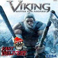 Viking: Battle for Asgard Steam Key GLOBAL