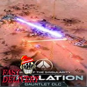 Ashes of the Singularity: Escalation - Gauntlet Key Steam GLOBAL