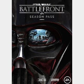 Star Wars: Battlefront Season Pass (PC) Origin Key GLOBAL