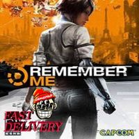Remember Me: Combo Lab Pack Key Steam GLOBAL