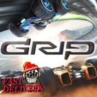 GRIP: Combat Racing Steam Key GLOBAL