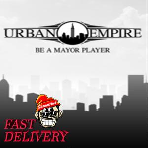 Urban Empire Steam Key GLOBAL
