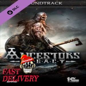 Ancestors Legacy - Digital Soundtrack Steam Key GLOBAL