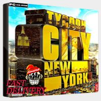 Tycoon City: New York Steam Key GLOBAL