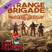 Strange Brigade - Season Pass Steam Key GLOBAL