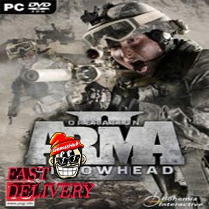 Arma 2: Operation Arrowhead Steam Key GLOBAL