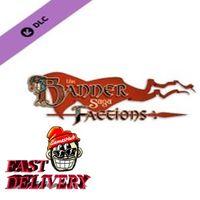 The Banner Saga: Factions - Variations Pack Key Steam GLOBAL