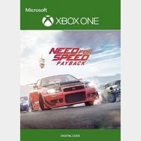 Need For Speed Payback (Xbox One) Xbox Live Key UNITED STATES