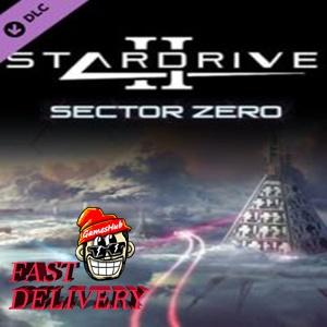 StarDrive 2: Sector Zero Steam Key GLOBAL