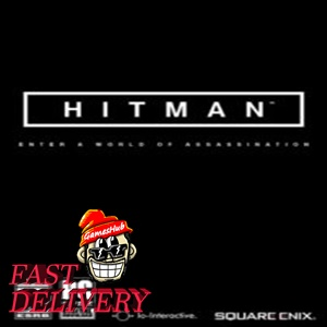 HITMAN - THE COMPLETE FIRST SEASON [STEAM][REGION:GLOBAL][KEY/CODE]