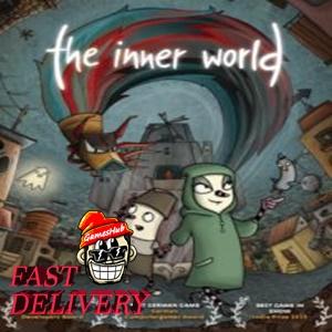 The Inner World Steam Key GLOBAL