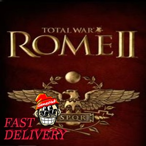 Total War: ROME II - Emperor Edition ✅[STEAM][CD KEY][REGION:GLOBAL][DIGITAL DELIVERY FAST AND SAFE]✅