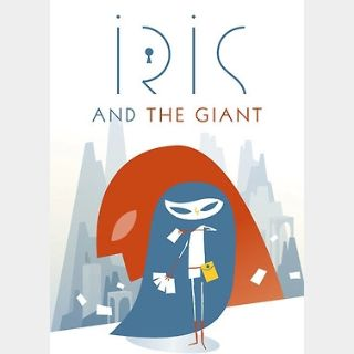 Iris and the Giant (PC) Steam Key GLOBAL