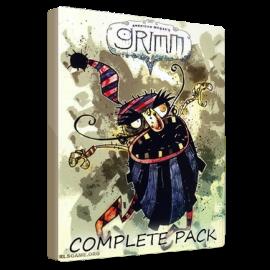 Grimm Complete Pack Steam Key GLOBAL