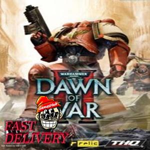 Warhammer 40,000: Dawn of War II Steam Key GLOBAL