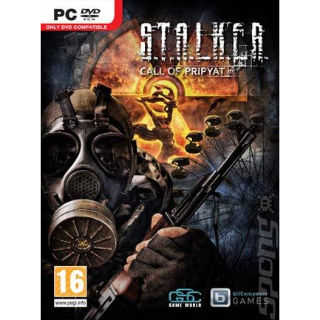 S.T.A.L.K.E.R.: Bundle GOG.COM Key GLOBAL (All S.T.A.L.K.E.R)