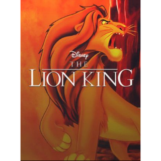 Disney The Lion King GOG.COM Key GLOBAL