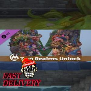 MINImax Tinyverse - Two Realms Unlock (Current & Future) Steam Key GLOBAL