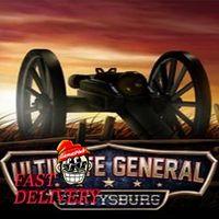 Ultimate General: Gettysburg Steam Key GLOBAL
