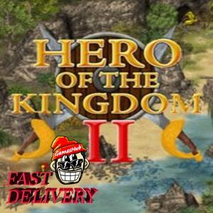 Hero of the Kingdom II Steam Key GLOBAL