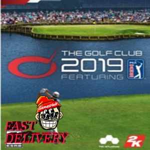 The Golf Club 2019 featuring PGA TOUR Steam Key GLOBAL