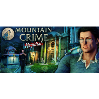 Mountain Crime: Requital Steam Key GLOBAL[INSTANT DELIVERY]
