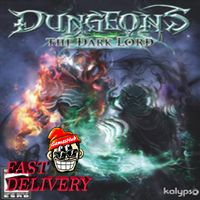 Dungeons Gold Edition Steam Key GLOBAL