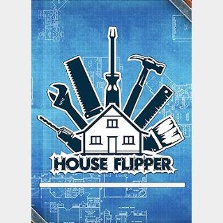 House Flipper (PC) Steam Key GLOBAL
