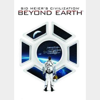 Civilization: Beyond Earth (PC) Steam Key GLOBAL