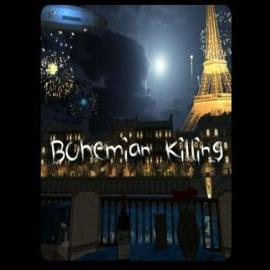 Bohemian Killing Steam Key GLOBAL