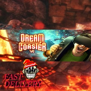 Dream Coaster VR Steam Key GLOBAL