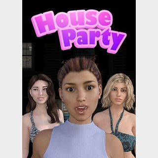 House Party (PC) Steam Key GLOBAL