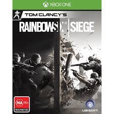 Tom Clancy's Rainbow Six Siege Deluxe Edition XBOX ONE Key  GLOBAL
