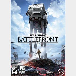 Star Wars: Battlefront (PC) Origin Key GLOBAL