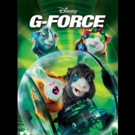 Disney G-Force Steam Key GLOBAL