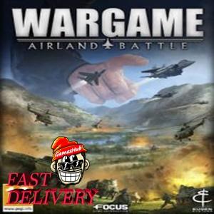 Wargame: AirLand Battle Steam Key GLOBAL