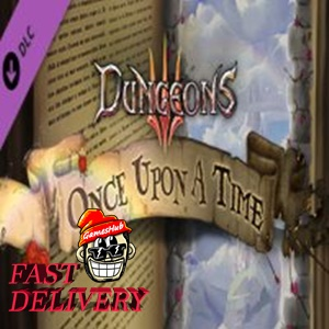 Dungeons 3 - Once Upon A Time Steam Key GLOBAL