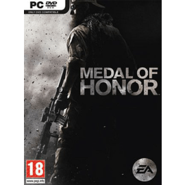 Medal of Honor Origin Key GLOBAL