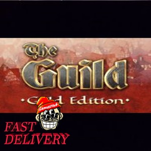 The Guild Gold Edition Steam Key GLOBAL