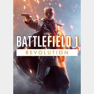 Battlefield 1 Revolution Edition (PC) Origin Key GLOBAL