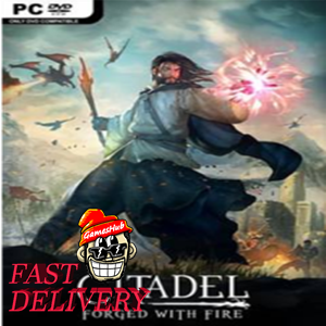 Citadel: Forged with Fire Steam Key GLOBAL
