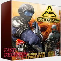 Nuclear Dawn Steam Key GLOBAL