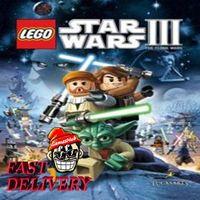 LEGO Star Wars III: The Clone Wars Steam Key GLOBAL