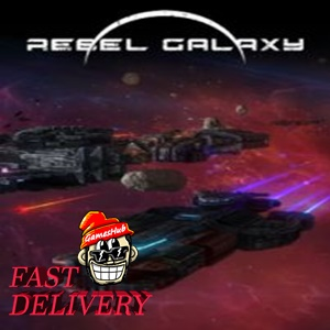 Rebel Galaxy Steam Key GLOBAL