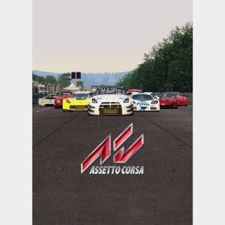 Assetto Corsa -Tripl3 Pack (DLC) Steam Key GLOBAL