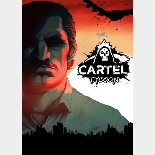 Cartel Tycoon (Early Access)