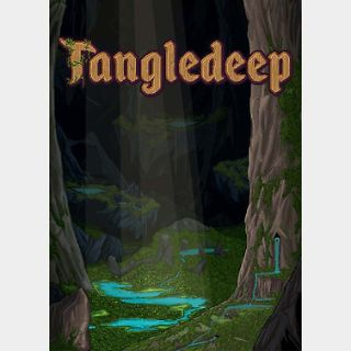 Tangledeep (PC) Steam Key GLOBAL