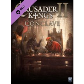 Crusader Kings II - Conclave Steam Key GLOBAL