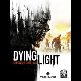 Dying Light - Base Game Steam Key GLOBAL