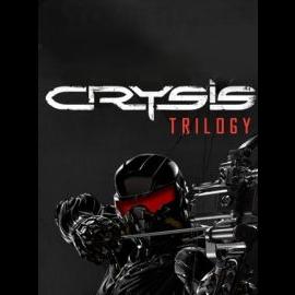 Crysis Trilogy Origin Key GLOBAL
